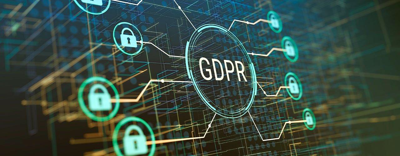 databeskyttelsesforordningen
