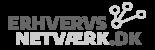 Erhvervsnetvaerk logo
